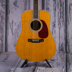 Used 1999 Martin D-42 Dreadnought Acoustic Guitar, Natural