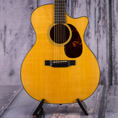 Used Martin GPC-18E Acoustic/Electric, Natural