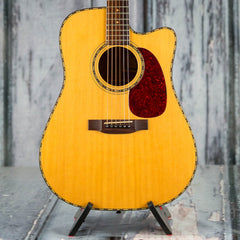 Used Martin Shenandoah SD-34C, Natural