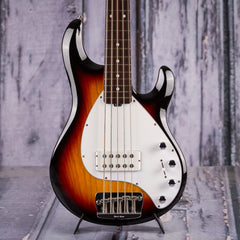 Used Music Man Stingray 5, Vintage Sunburst
