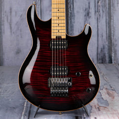 Used Peavey HP Special, Transparent Black Cherry