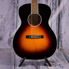 Used 2010 Recording King Jubilee ROJ-16, Two-Tone Sunburst
