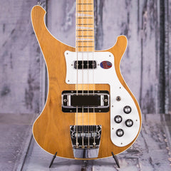 Used Rickenbacker 4003W, Walnut