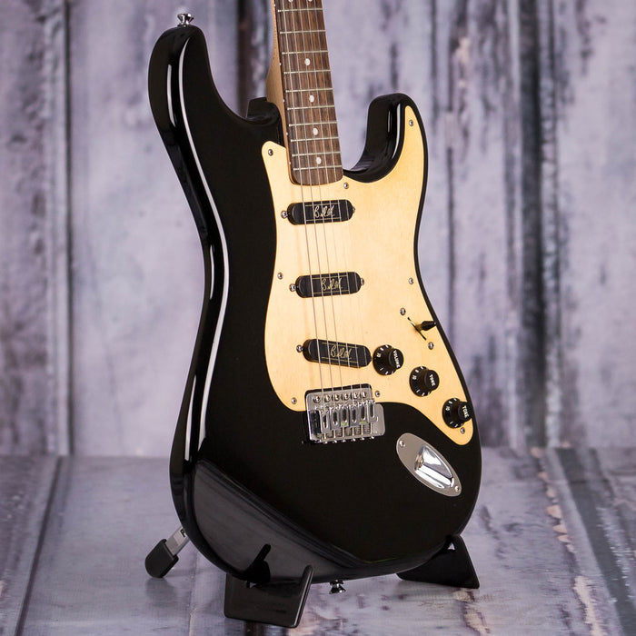 Used 2012 Squier Bullet Stratocaster, Black