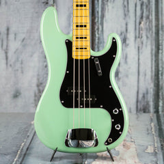 Used Squier FSR Classic Vibe '70s Precision Bass, Sea Foam Green