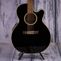 Used Takamine EG541SC NEX Acoustic/Electric, Black