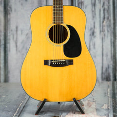 Used 1988 Takamine F-340, Natural