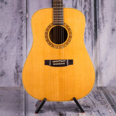 Used Takamine F370SS Dreadnought, Natural