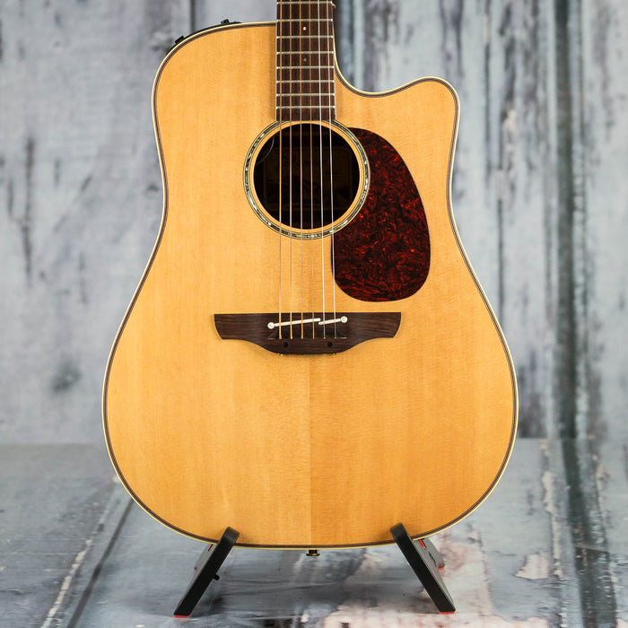 Used Takamine TAN16C Acoustic/Electric, Gloss Natural