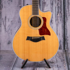 Used Taylor 456ce 12-String Acoustic/Electric, Natural