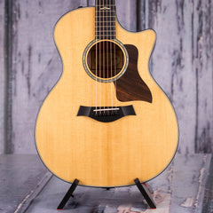 Used 2016 Taylor 614ce Acoustic/Electric, Natural