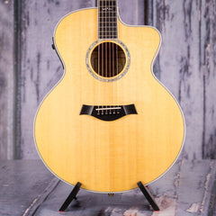 Used 2001 Taylor 615ce Acoustic/Electric, Natural