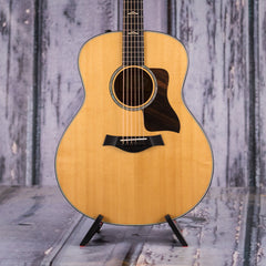 Used Taylor 618e Acoustic Electric, Natural