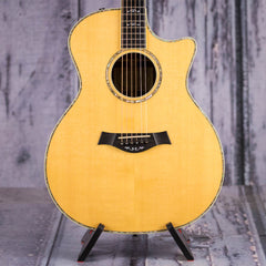 Used 2005 Taylor 914ce Grand Auditorium Acoustic/Electric, Natural