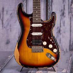 Used 2011 Vintage Icon HSS, Vintage Sunburst