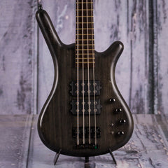 Used 2008 Warwick Corvette SS, Nirvana Black