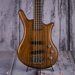 Used Warwick Teambuilt Pro Series Thumb BO 4, Natural Satin