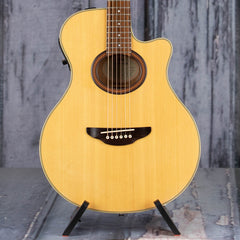 Used Yamaha APX-4A Acoustic/Electric, Natural