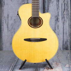 Used Yamaha APX5NA Classical Acoustic/Electric, Natural