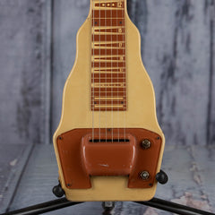 Vintage 1950s Gibson BR-9, Natural
