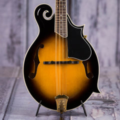 Washburn M3SW Florentine Mandolin, Sunburst, Demo Model