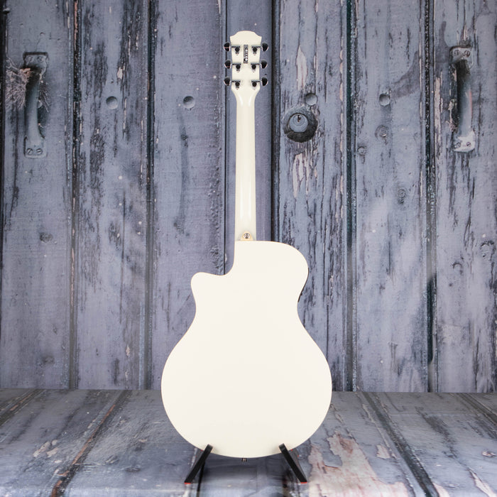 Yamaha APX100 Acoustic/Electric, Vintage White