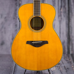 Yamaha FS-TA Acoustic Electric Guitar - Vintage Tint