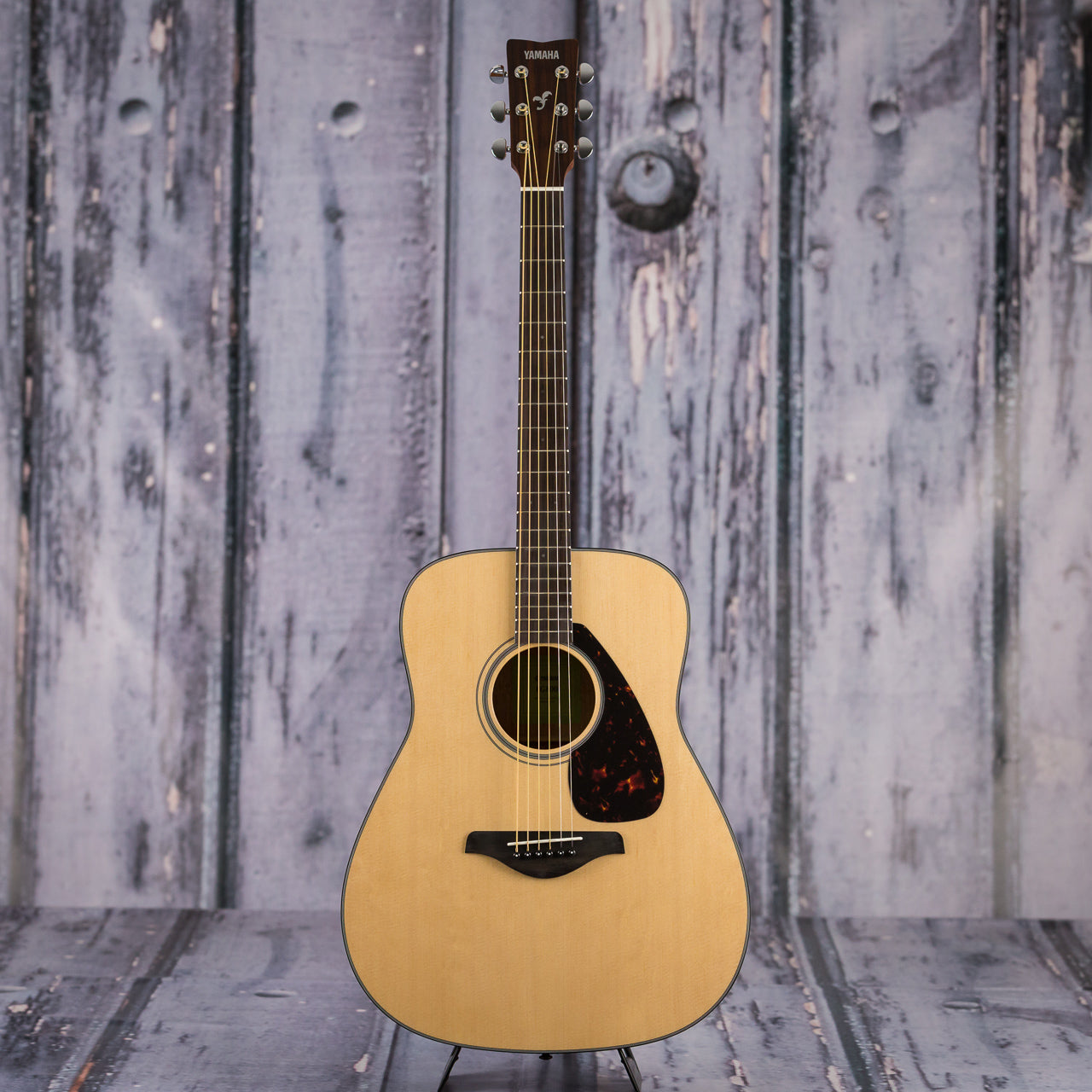 Yamaha Gigmaker Deluxe Fg800 Acoustic Guitar Package For Sale