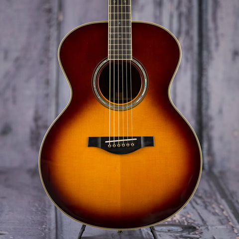 Yamaha LJ16BC Billy Corgan Brown Sunburst acoustic guitar