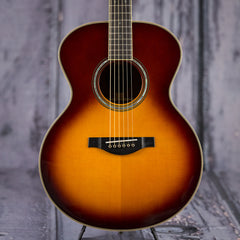 Yamaha LJ16BC Billy Corgan - Brown Sunburst acoustic guitar
