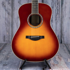 Yamaha LL-TA TransAcoustic Dreadnought Acoustic/Electric, Brown Sunburst