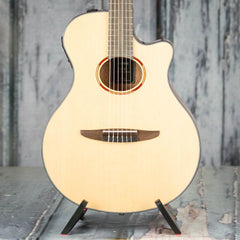 Yamaha NTX1 Classical Acoustic/Electric, Natural