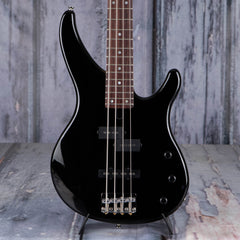 Yamaha TRBX174 Electric Bass, Black