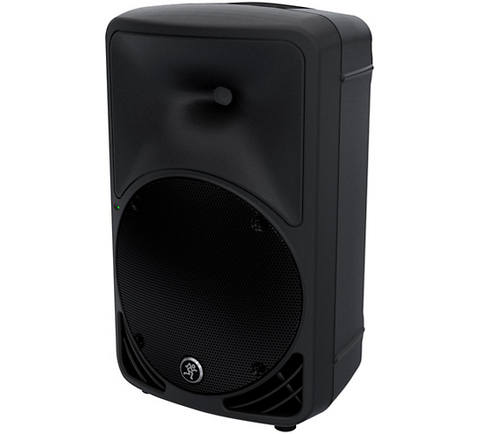 Mackie SRM350 Portable Powered Speaker
