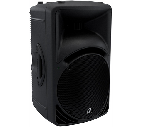 Mackie SRM450 Portable Powered Speaker