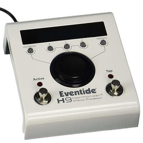 Eventide H9 CORE Harmonizer Effects Pedal