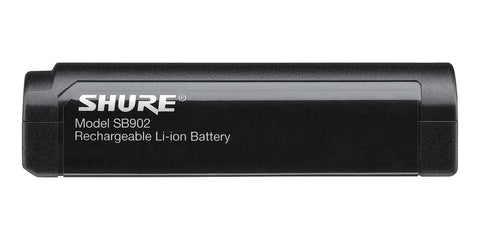 Shure SB902 Rechargeable Battery
