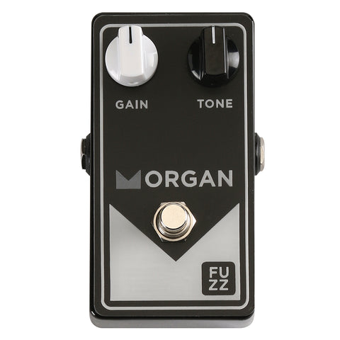 Used Morgan Fuzz Pedal