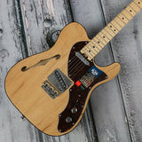 Fender American Elite Telecaster Thinline (Natural)