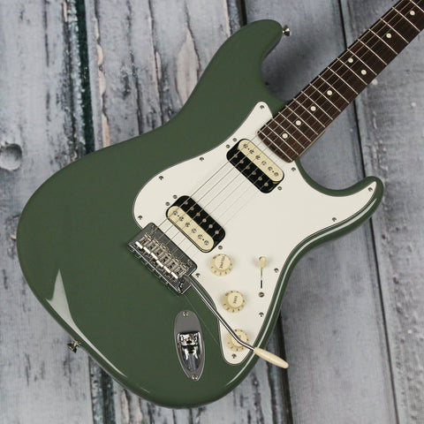 Fender American Professional Stratocaster HH (Antique Olive) *Demo Model*