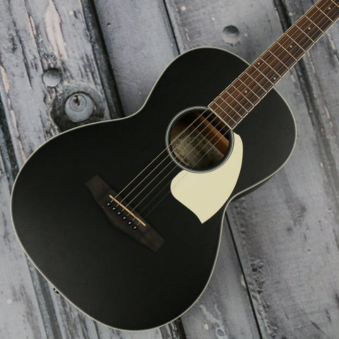 Ibanez PN14 Performance Parlor - Weathered Black