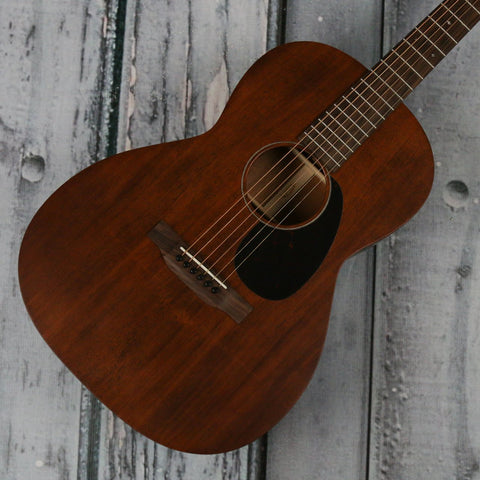 Martin 000-15SM acoustic guitar *Demo Model*