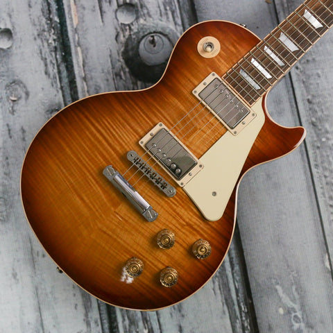 Used - Gibson 2015 Les Paul Traditional - Sunburst