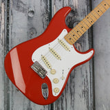 Fender Classic Series 50s Stratocaster - Fiesta Red