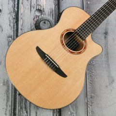 Yamaha NTX700 Nylon string acoustic-electric guitar