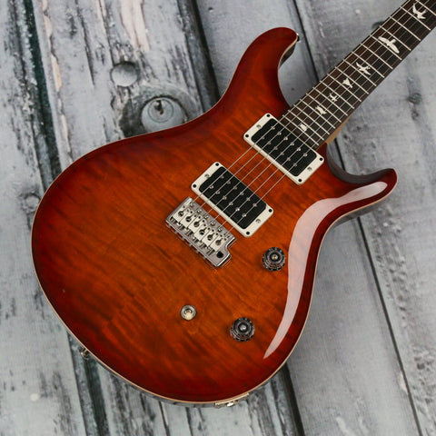 PRS CE24 Dark Cherry Sunburst 7935