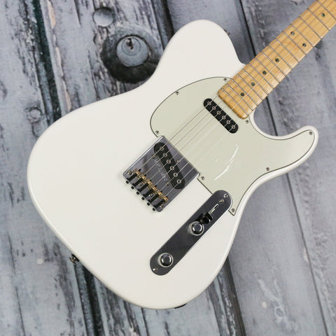 Used - G&L 2014 ASAT Classic - White