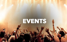 Guitar Clinics and Events