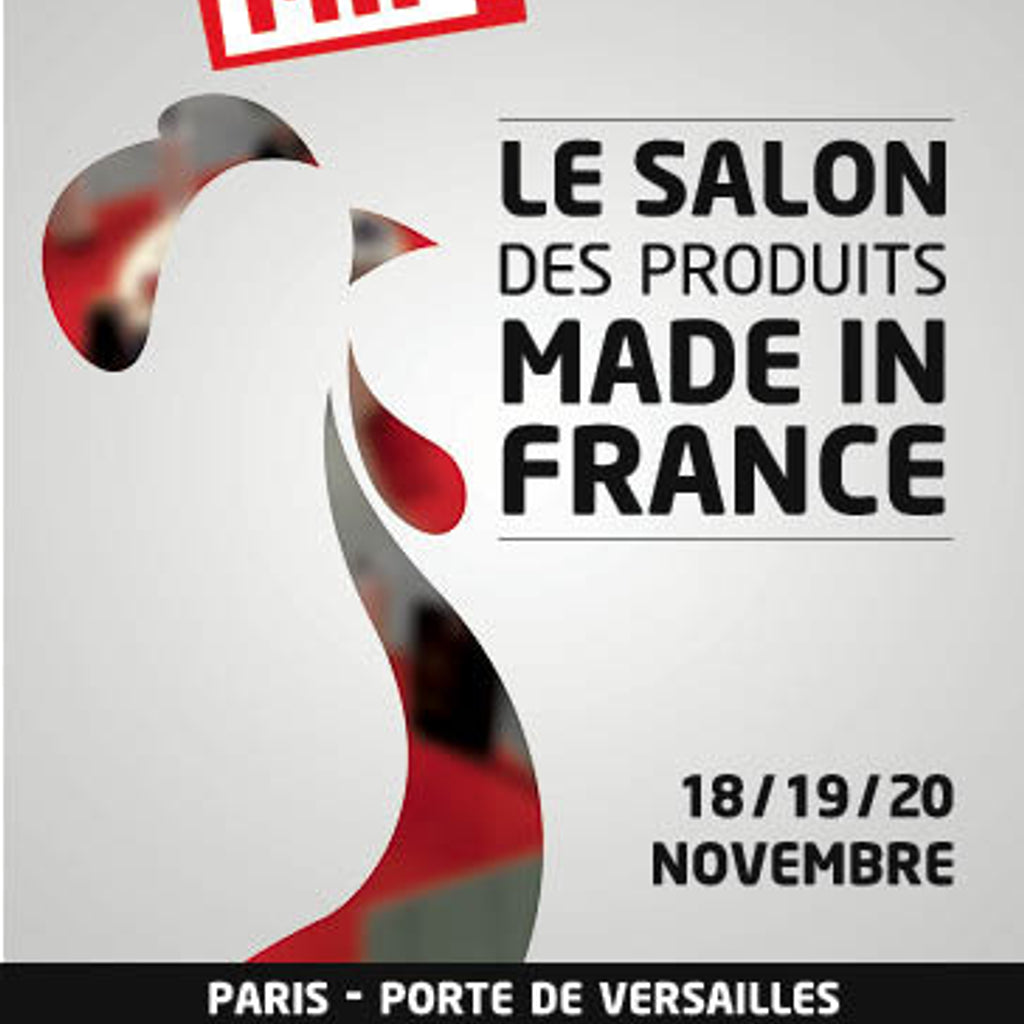 Salon Made In France de Paris