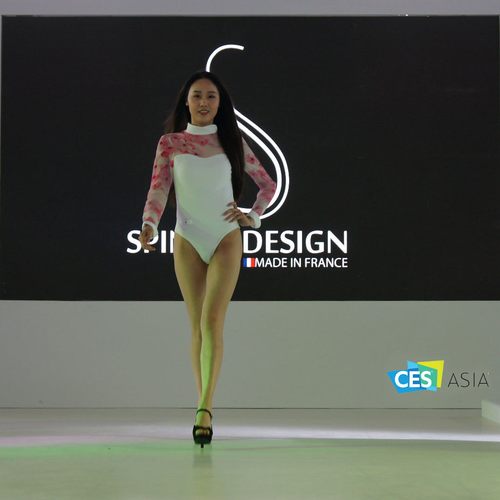 CES SHANGHAI -  OBJECTIF CHINE